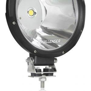 "C-Bright 50 W Challenger 9"" Led-Kaukovalo 10-30v"