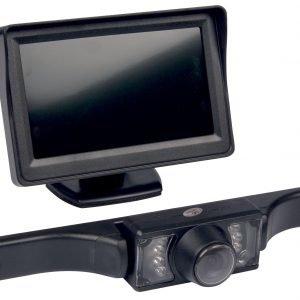 C-Bright Peruutuskamerajärjestelmä 4