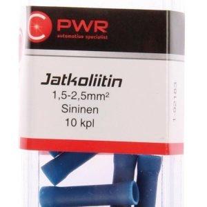 C-Pwr Jatkoliitin Sininen 10 Kpl