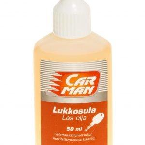 Carman 50 Ml Lukkosula