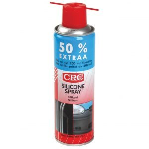 Crc 405 Ml Silikonispray