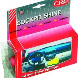 Crc Cockpit Shine -sieni
