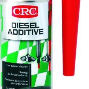 Crc Diesel Additive 200 Ml Dieselpolttoaineen Parannusaine