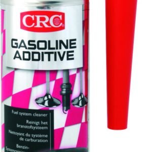 Crc Gasoline Additive 250 Ml Bensiinin Parannusaine