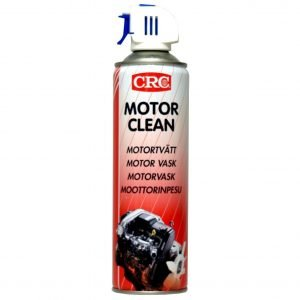 Crc Moottoripesu 520 Ml