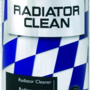 Crc Radiator Clean 200 Ml Jäähdyttäjän Puhdistusaine