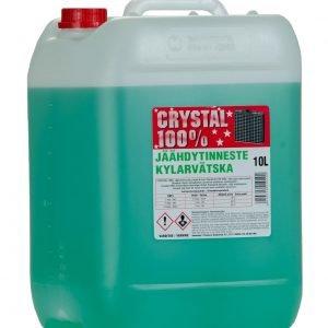 Crystal 10 L Jäähdytinneste 100 %
