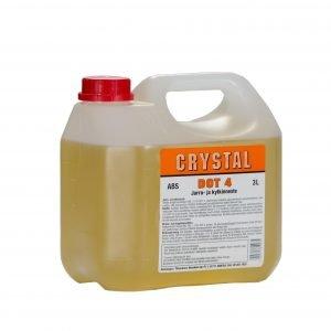 Crystal 3 L Dot-4 Abs Jarruneste