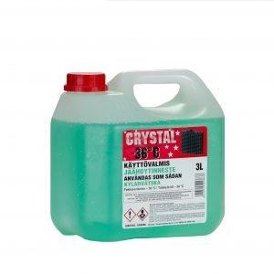 Crystal Jäähdytinneste -36 °C