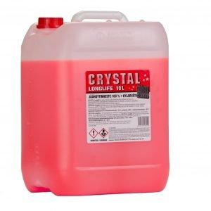 Crystal Longlife 10 L Jäähdytinneste