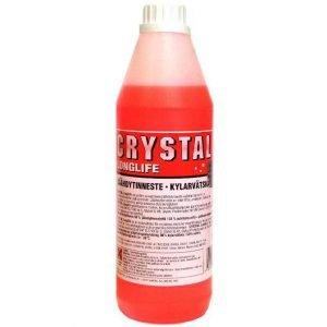 Crystal Longlife Jäähdytinneste