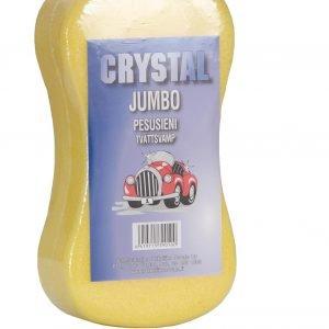 Crystal Pesusieni Jumbo