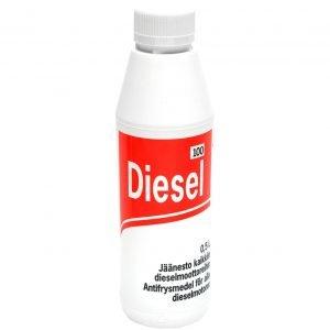 Diesel 100 Jäänesto 0