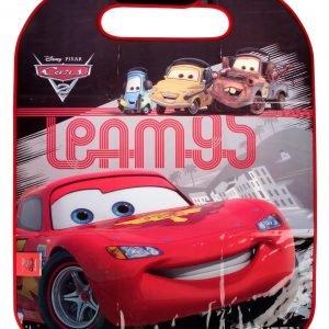 Disney Cars Selkänojasuoja