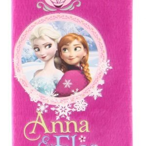 Disney Frozen Turvavyöpehmuste