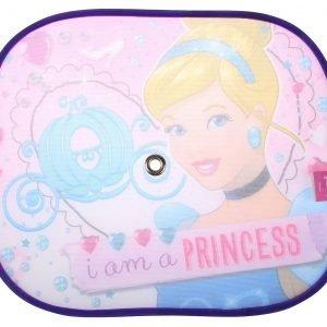 Disney Princess Aurinkosuoja 2kpl
