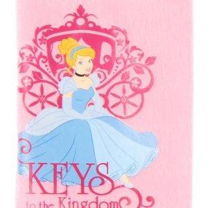 Disney Princess Turvavyöpehmuste