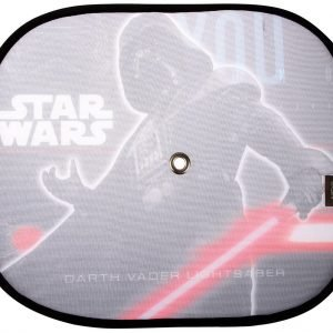 Disney Star Wars Aurinkosuoja 2kpl