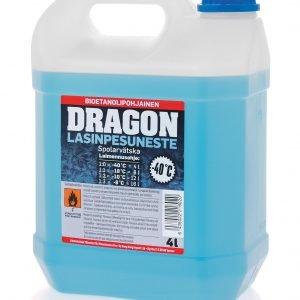 Dragon -40 °C 4 L Lasinpesuneste