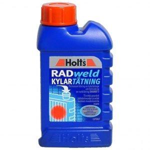 Holts Radweld Jäähdyttimen Korjausaine 125 Ml