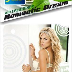 Jees Romantic Dreams Ilmanraikastin