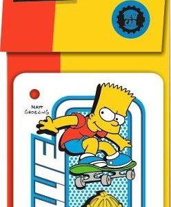Jees Simpsons New Car Hajuste