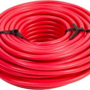 M+ Sähköjohto 1 X 1.5 Mm² Punainen 10 M