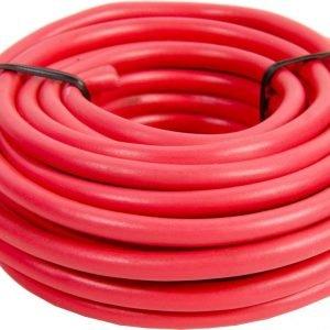 M+ Sähköjohto 1 X 2.5 Mm² Punainen 10 M