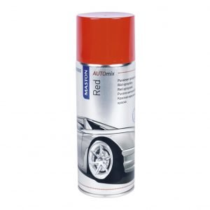Maston Automix 400 Ml Spray