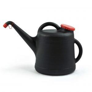 Plastex 10 L Musta Öljypekka