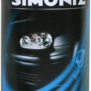 Simoniz 500 Ml Back To Black
