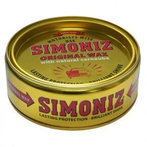 Simoniz Original Kiinteä Vaha 150 G