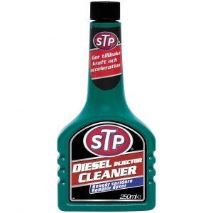 Stp 250 Ml Diesel Injector Cleaner