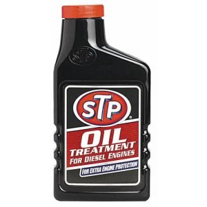 Stp 300 Ml Oil Treatment Diesel