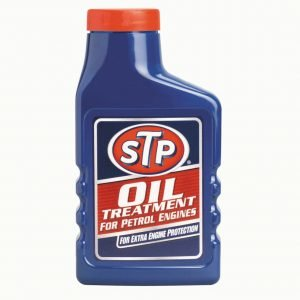 Stp 450 Ml Oil Treatment Petrol