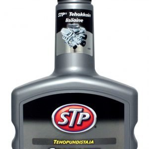 Stp Complete Fuel System Cleaner 400 Ml