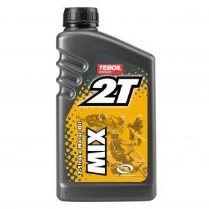 Teboil 2-T Mix Moottoriöljy