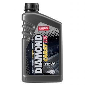 Teboil Diamond Carat Iii 5w-30 Moottoriöljy