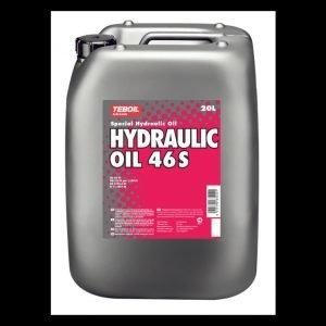 Teboil Hydraulic Oil Hydrauliikkaöljy
