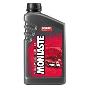 Teboil Moniaste 10w-30 Moottoriöljy