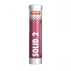 Teboil Solid 2 400 G Niveltappirasva Kesä