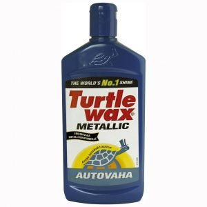 Turtewax Metallic Autovaha 500ml