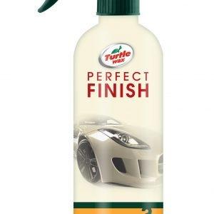 Turtle Wax All Weather Spray Wax 500 Ml Autovaha