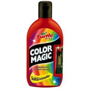 Turtle Wax Color Magic Autovaha 500ml