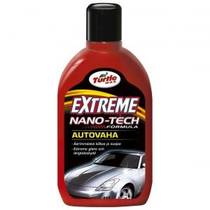 Turtle Wax Extreme Nano-Tech Autovaha 500ml