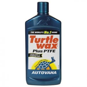 Turtle Wax Ptfe Autovaha 500ml