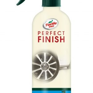 Turtle Wax Shine Wheels 500 Ml Vanteenpuhdistaja