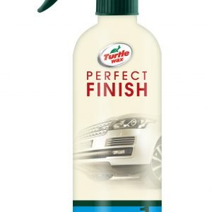 Turtle Wax Spotless Insect Remover 500 Ml Puhdistusgeeli