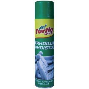 Turtle Wax Verhoilunpuhdistus Aerosoli 400ml