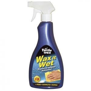 Turtle Wax Wax It Wet Autovaha 500ml